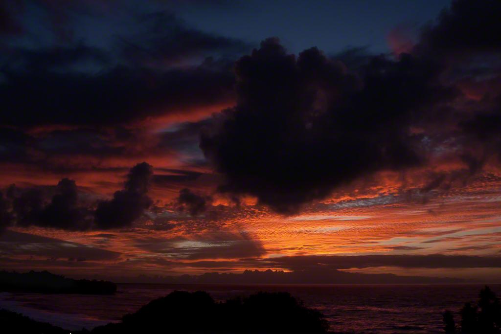 2011 Kauai Sunrise 01