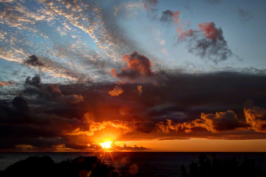Kauai Sunrise 03