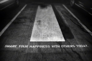 Share Your Happiness