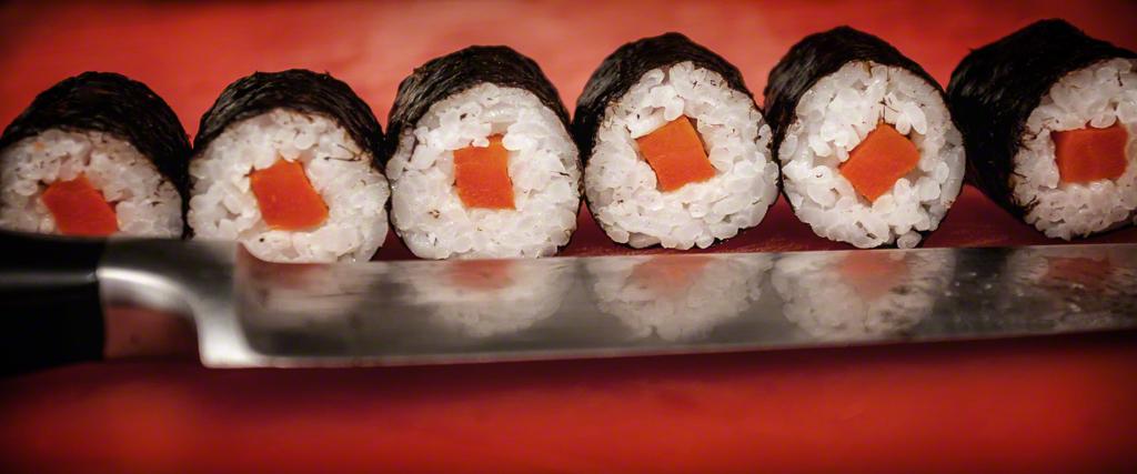 Hosomaki Sushi