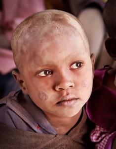 AM-19 Masai Child