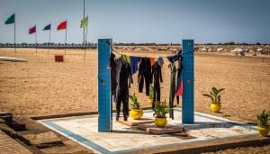 Wet Suits in Rabat