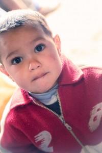 Berber Nomad Boy