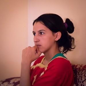 Berber Teenager