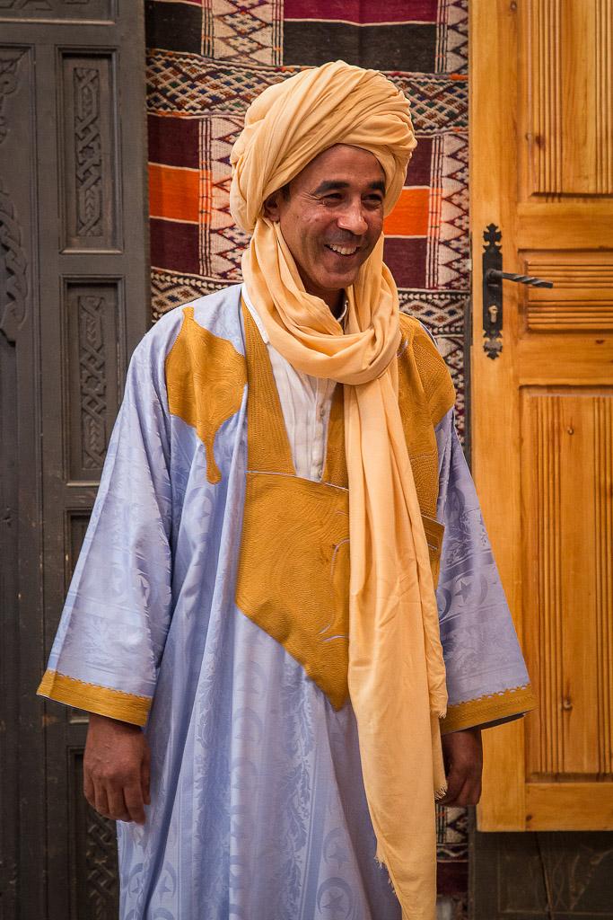 Berber Rug Dealer