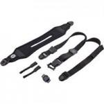Custom SLR Glide Strap with Black C-Loop