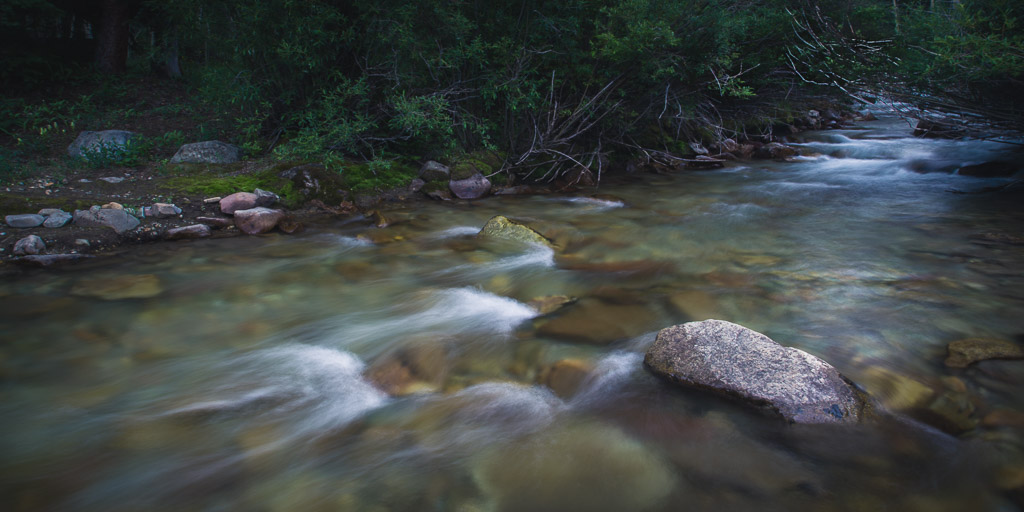 Castle Creek, CO