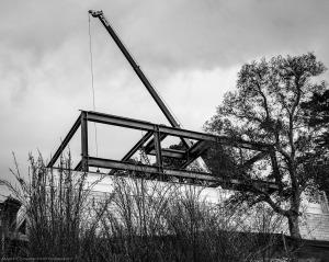 Steel construction - Carmel