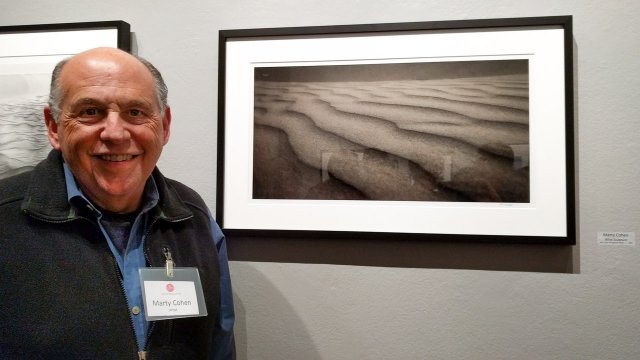 2015 CPA International Juried Exhibition Opening