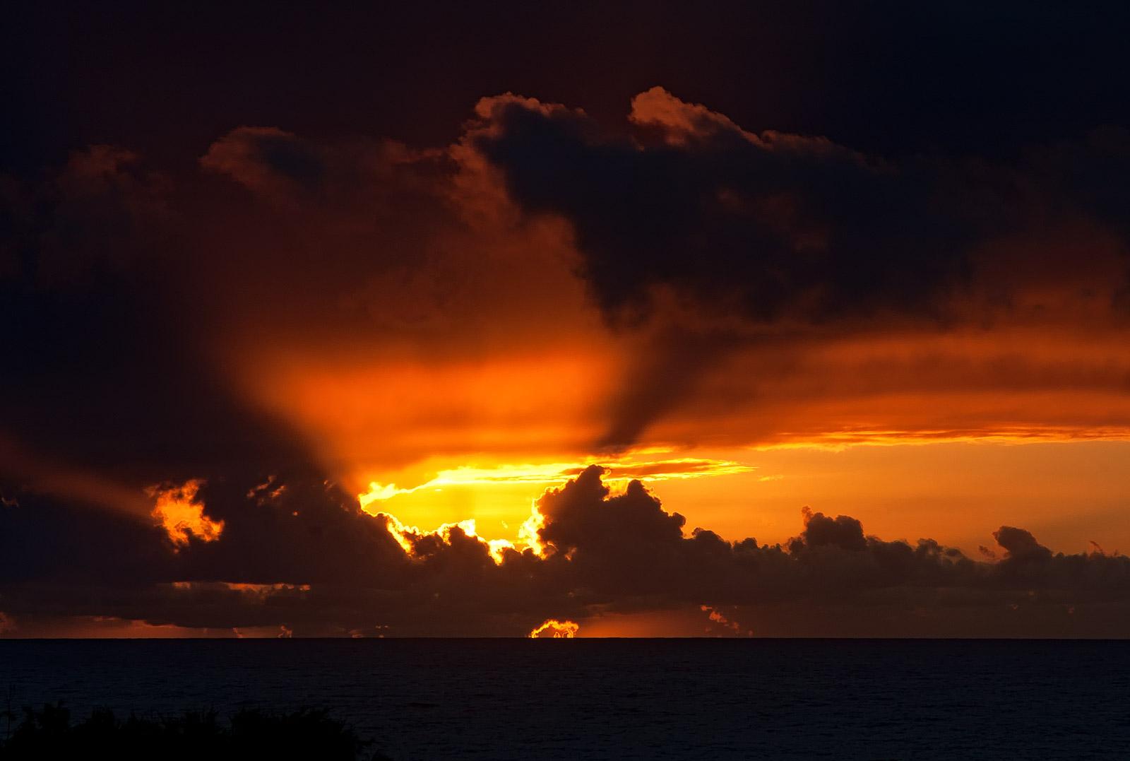 Kauai Sunrise 02