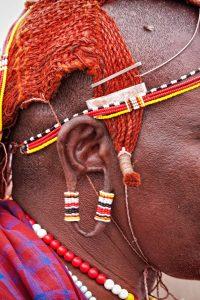 AM-36 Masai Warrior