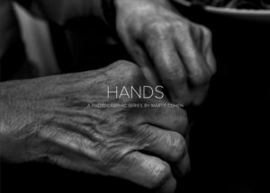 Hands - A Photographic Series