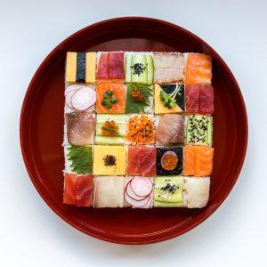 Square Sushi
