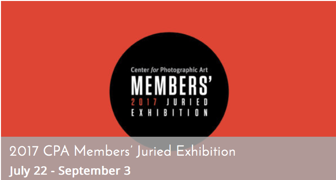 CPA 2017 Members' Juried Exhibition